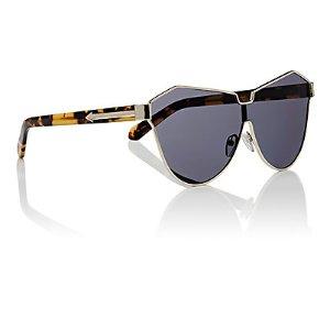 Karen Walker Cosmonaut Sunglasses | Barneys Warehouse