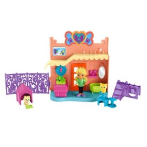 Nickelodeon Dora and Friends Animal Adoption Center | BHT14 | Fisher-Price