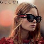 Gucci 时尚太阳镜热卖