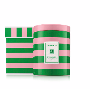 Green Almond & Redcurrant Christmas Candle | Jo Malone