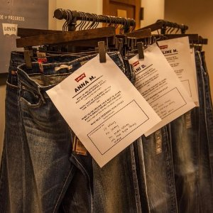 Extra 25% Off Sale Styles @ Levi's