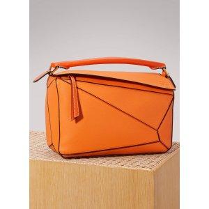 LOEWE - Puzzle Bag