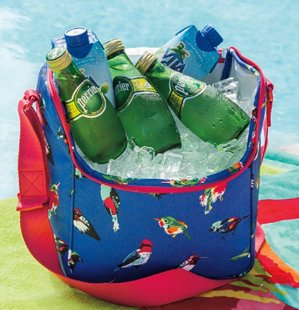Receive a Stay Cooler FreeWith $100+ Full-Price Purchase @ Vera Bradley