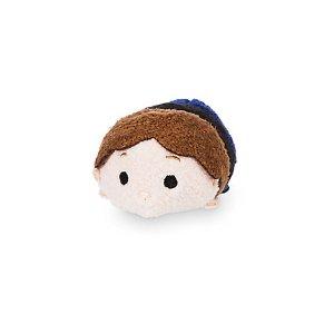 Han Solo ''Tsum Tsum'' Plush - Mini - 3 1/2'' | Disney Store