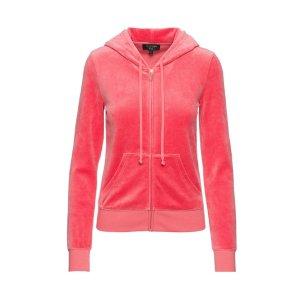 Velour Robertson Jacket