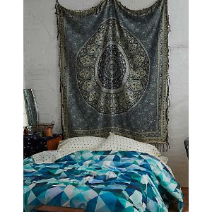 AEO APT Patterned Tapestry , Multi | American Eagle Outfitters