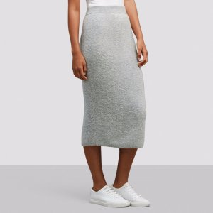 Bonded Pencil Skirt | Kenneth Cole