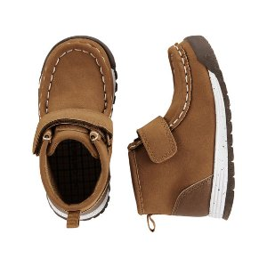 Carter's Moccasin Boots