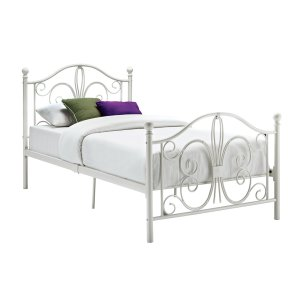 DHP Bombay Metal Twin Bed