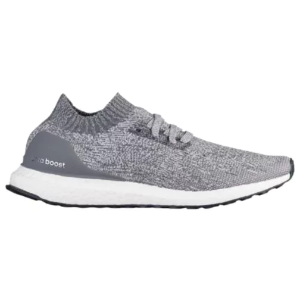 adidas Ultra Boost Uncaged - Men's - Running - Shoes - Grey