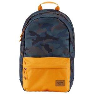 Timberland | Crofton 22-Liter Water-Resistant Print Backpack