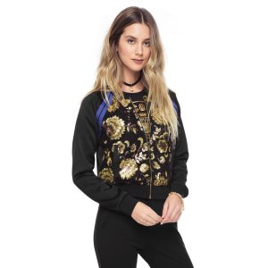 EMBELLISHED LACE JACKET - Juicy Couture