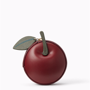 ma chérie 3d cherry coin purse