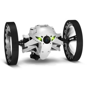 Parrot Mini Drone Jumping Sumo Refurbished