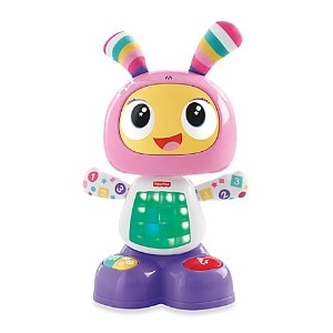 Fisher-Price® Bright Beats Dance and Move BeatBelle