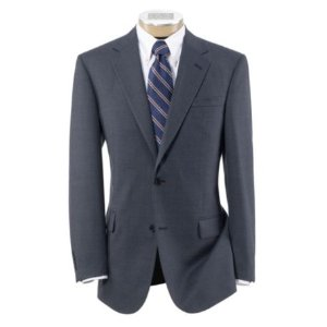 Signature Collection Regal Fit Patterned Sportcoat CLEARANCE