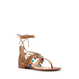 Vince Camuto Balisa Embellished Thong Sandal