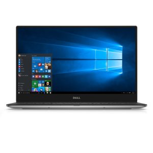 Dell XPS 15 9560(i7-7700HQ, 8GB, 256GB, GTX1050 4GB)
