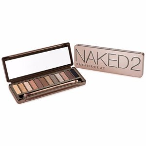 Urban Decay Naked2 Eyeshadow Palette - Gifts & Value Sets - Beauty - Macy's