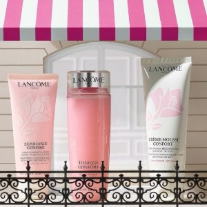 20% Offwith Any Lancome Purchase of $35 or more @ Bon-Ton