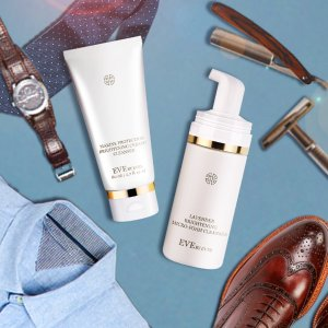 3 For $79Treat Dad to the Perfect Pre-shave Treatment @ Eve By Eve's
