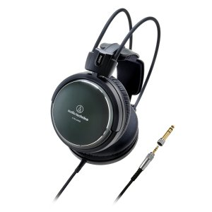 Audio-Technica ATH-A990Z Art Monitor Closed-Back Dynamic Headphones