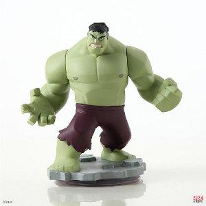 Marvel Super Heroes (2.0 Edition) Hulk Figure