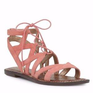 Sam Edelman Gemma Gladiator Sandals @ Lord & Taylor