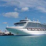 10 Days Transcanal/Panama Canal Caribbean Princess