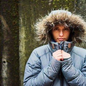 低至5折 收保暖羽绒服+冲锋衣黒五价:Columbia 加拿大官网黑五大促