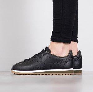 ¥699包邮Nike中国官网CLASSIC CORTEZ LEATHER女款阿甘鞋热卖