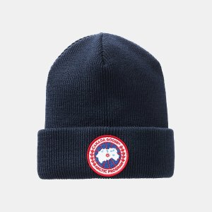 Arctic Disc Toque Hats