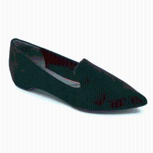 Total Motion Hidden Wedge Smoking Loafer - Rockport