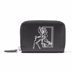Givenchy Printed Leather Wallet