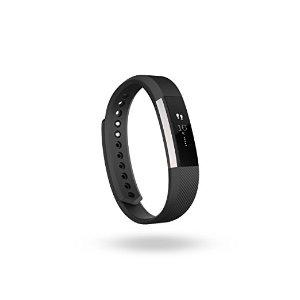 Fitbit Alta 运动手环 小号 黑色