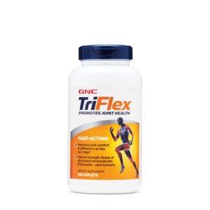 TriFlex™ 维骨力速效版
