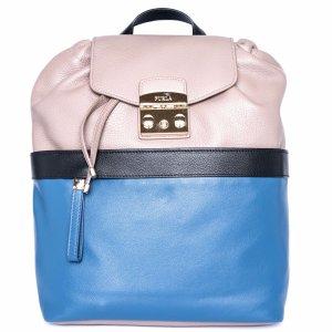 Furla - Furla Lara - 835807 TORTORABLU, Women's Bags | Italist