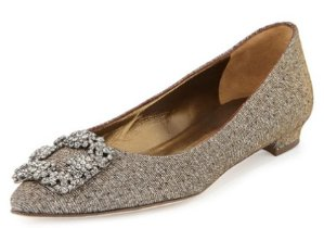 Up to $1,000 Gift CardManolo Blahnik Shoes @ Bergdorf Goodman