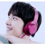 杨洋同款!Sony 索尼 MDR100AAP 便携头戴式耳机