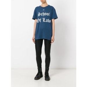 Off-White School Of Law T-shirt