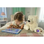 Snow&Stella Interactive Snow Plush Toy