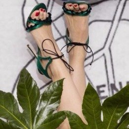 Up to 70% OffManolo Blahnik Shoes @ Saks Fifth Avenue