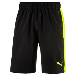 Techstripe Stretch Shorts - US