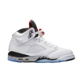 Jordan Retro 5 男童款球鞋