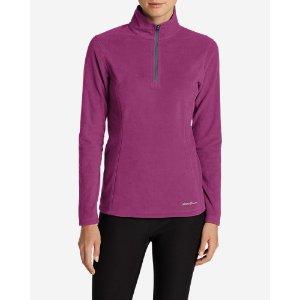 Women's Quest 1/4-Zip Pullover