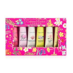 Limited Edition Hand Therapy Sampler Set 6