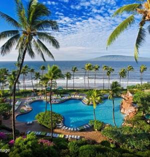 From $279Hyatt Regency Maui Resort and Spa, Lahaina HI