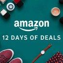 Amazon 2017限量礼卡泰迪熊继续抢节日周12天限时特卖:Move Free 120粒只要$13.29