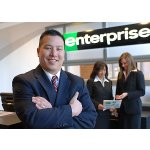 Enterprise Rent-A-Car Weekend Car Rental w/ 300 Miles