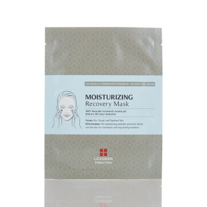 Leaders Cosmetics Moisturizing Recovery Mask - Pack of 5